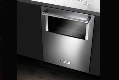 Built-In-Standard-Dishwasher repair