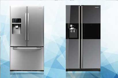 bottom frezer & sisde by side refrigerator repair