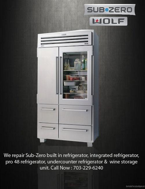 sub-zero-refrigerator-repair