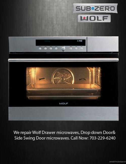 wolf-microwaves