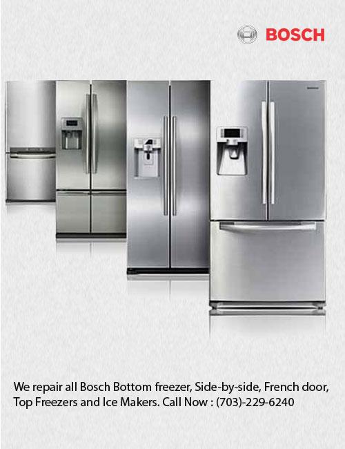 Bosch-Refrigerator-repair
