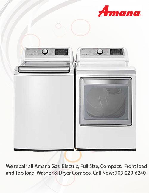 amana-washer-&-Dryer-Repair