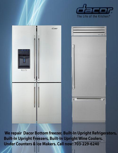 dacor-refrigerator-repair