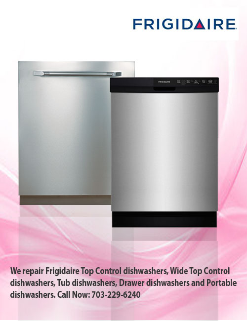 frigidaire-dishwasher