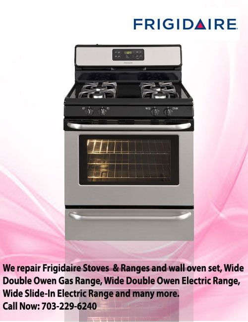 frigidaire-stoves-&-Ranges