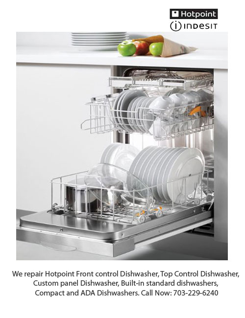 hotpoint-dishwasher-repair