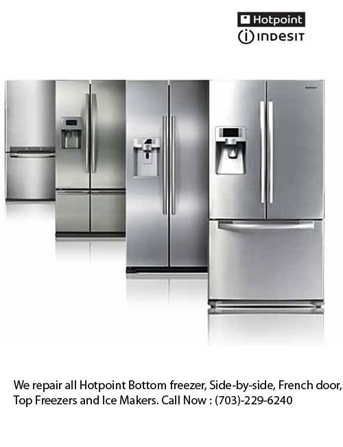 hotpoint-refrigerator-repair