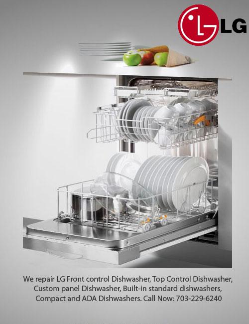 lg-Dishwasher-repair