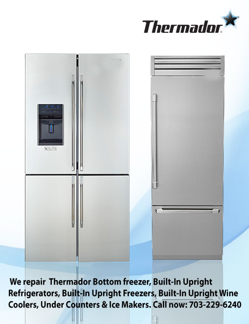 thermador-refrigerator-repair