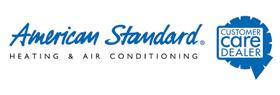 american-standard Air conditioner Repair