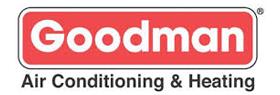 goodman Air conditioner Repair