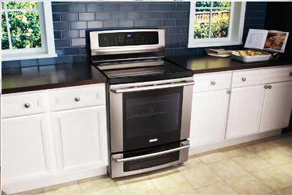 gas-stove repair