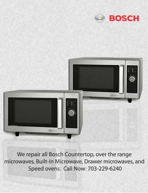 bosch-microwave-repair