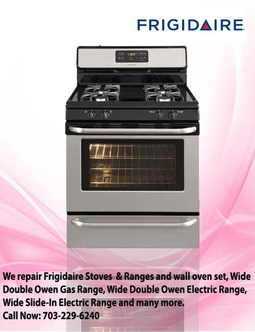 frigidaire-stoves-&-Ranges