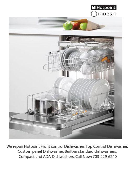 hotpoint-dishwasher-repair