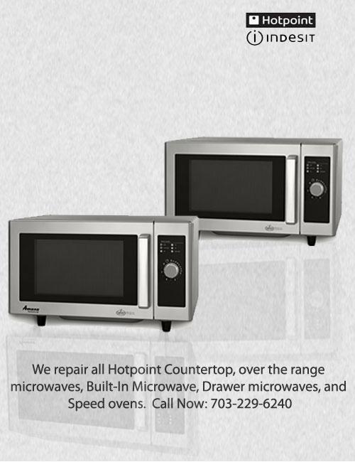 hotpoint-microwave-repair
