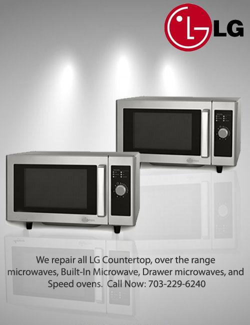lg-microwave-repair