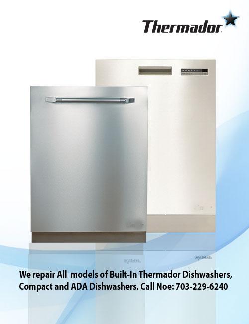 thermador-dishwasher-repair