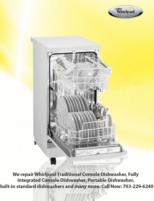 whirlpool-dishwasher-repair